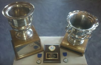Macrea Cup and Spokane Highland Games Awards